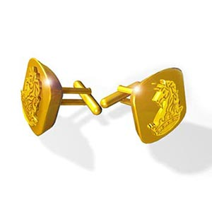 MHS - Gold