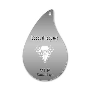 Boutique - Pewter