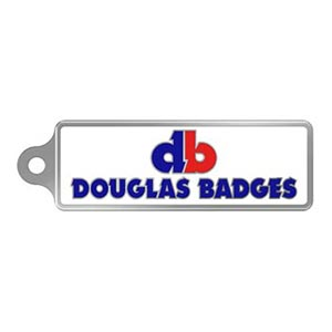 Douglas Badges