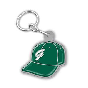 Key Ring Geelong Giants