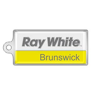 Ray White - Screen Printed
