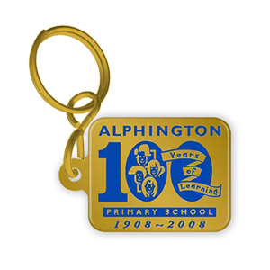 Alphington PS